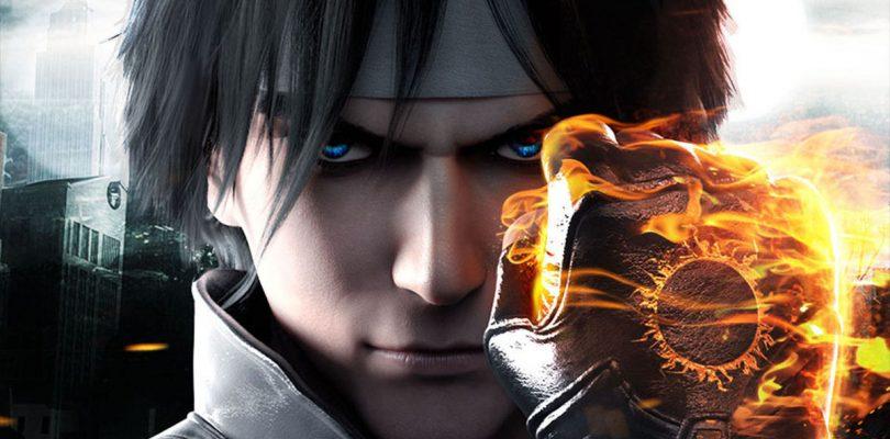 The King of Fighters tendrá su serie de animación