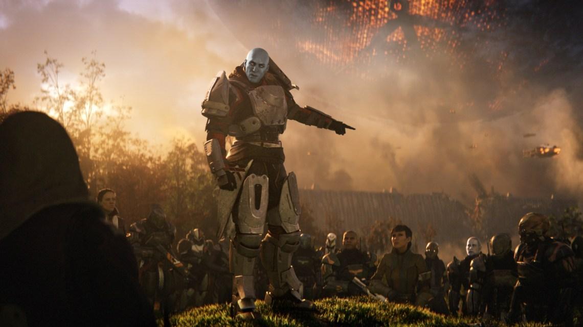 Disfruta ya del Trailer de Destiny 2 en castellano