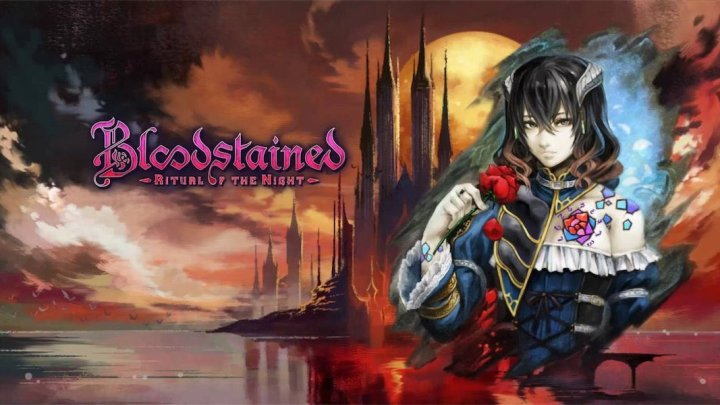 Bloodstained: Ritual of the Night retrasa su lanzamiento hasta 2019 y cancela versión de PS Vita