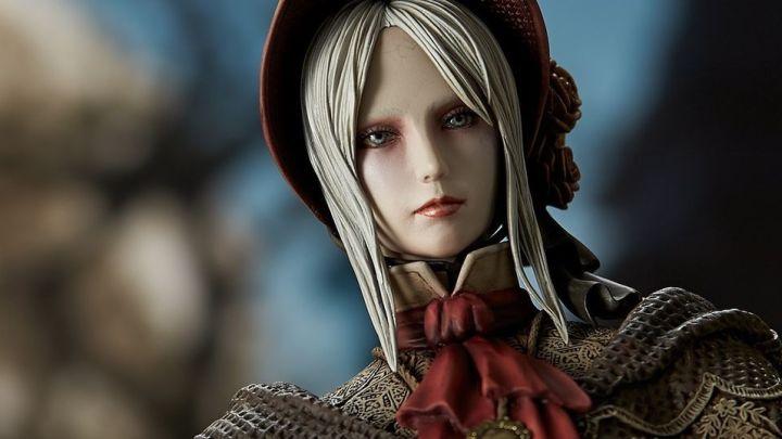 Descubre la espectacular figura de la muñeca de Bloodborne valorada en 299,99 dólares
