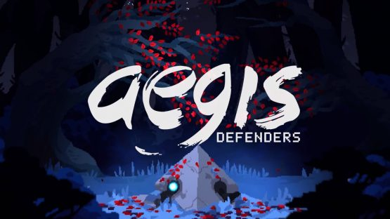 Aegis Defenders llega a PlayStation 4 a finales de año