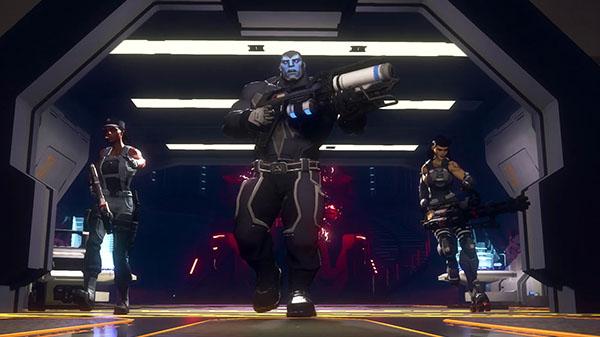 Agents of Mayhem nos presenta nuevos personajes en su último tráiler