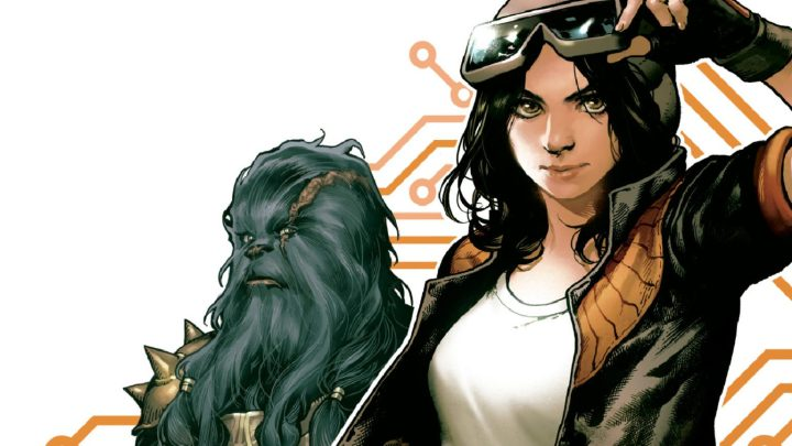Reseña | Star Wars: Doctora Aphra