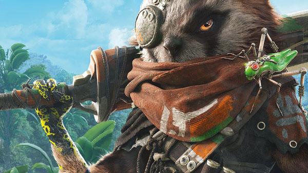 Biomutant confirma su lanzamiento en PS5 y Xbox Series X