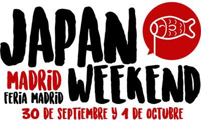 Selecta Visión presenta sus actividades de la Japan Weekend de Madrid