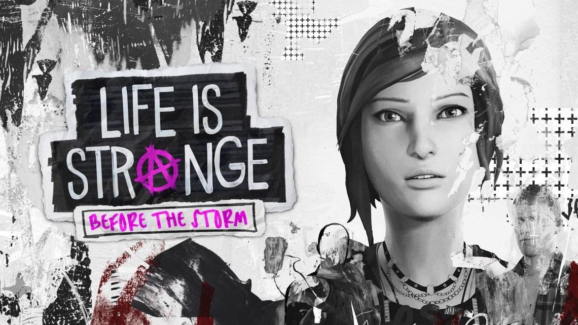 Confirmada una serie de cómics sobre Life is Strange