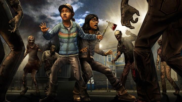 Clementine no dará el salto a la serie The Walking Dead