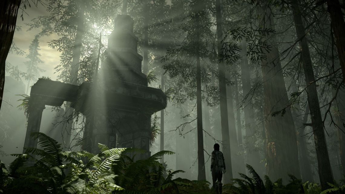 Shadow of Colossus | Nueva comparativa gráfica entre las versiones de PS3 y PS4