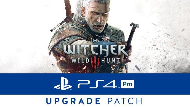 The Witcher 3: Wild Hunt ya dispone de parche y mejoras para PlayStation 4 Pro