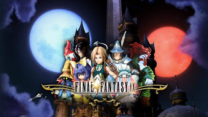Square Enix presenta un vídeo que muestra el proceso creativo de Final Fantasy IX