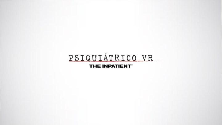 El PSIQUIÁTRICO VR abre sus puertas al público con el mejor terror virtual