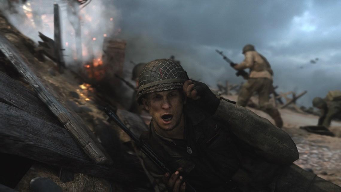La franquicia Call of Duty supera los 300 millones de juegos vendidos