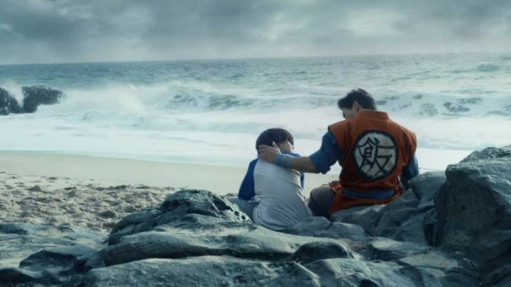 Ya disponible el Fan-Film Dragon Ball Z: Light of Hope