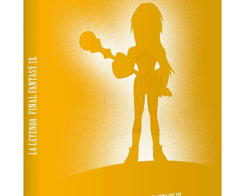 La Leyenda Final Fantasy IX a la venta el 1 de diciembre
