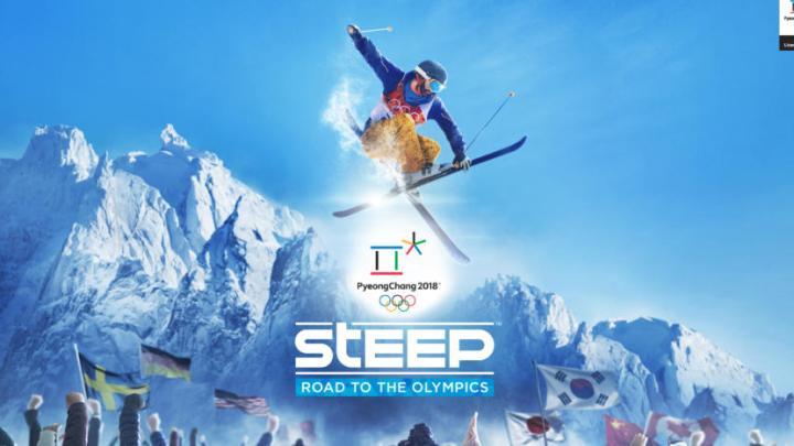 Steep, Camino a las Olimpiadas formará parte del torneo eSports Intel Extreme Masters PyeongChang