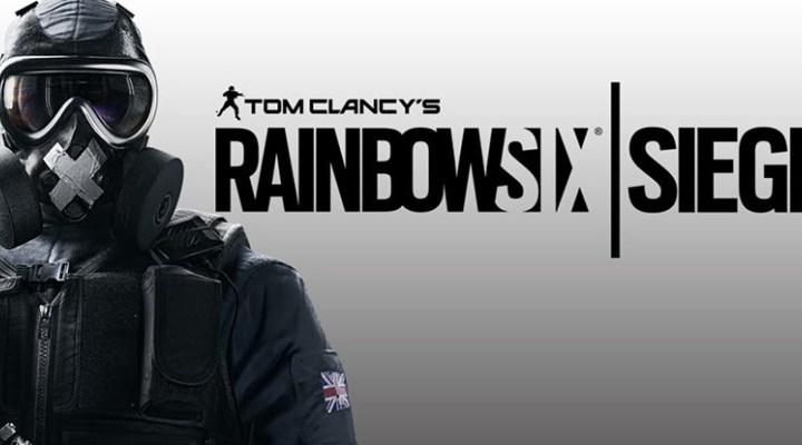 El rediseño de Tachanka ya disponible en Rainbow Six Siege