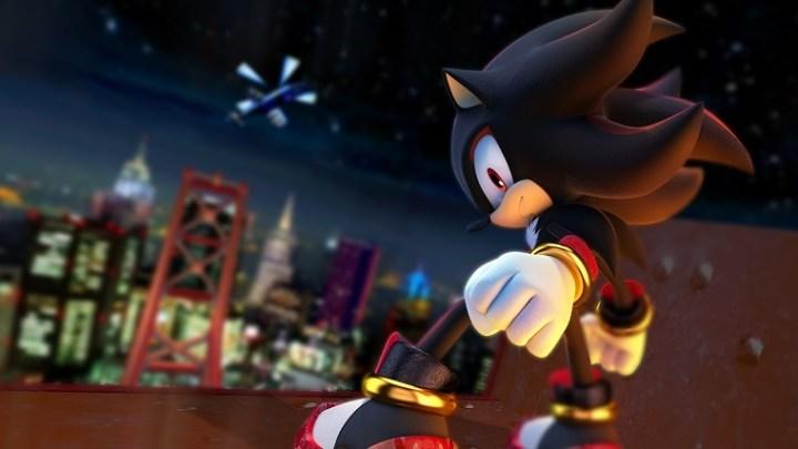 El Episodio Shadow, primer DLC gratuito de Sonic Forces, ya se encuentra disponible   Nuevo tráiler