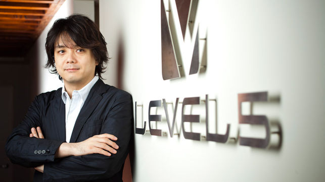 """Level-5 anunciará en 2018 un """"proyecto importante"""" para celebrar su 20 aniversario"""