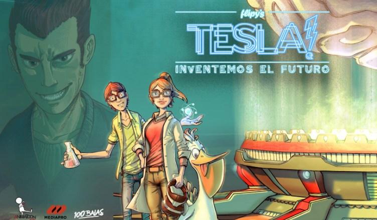 Análisis | Flipy's Tesla! Inventemos el futuro (episodio 1)