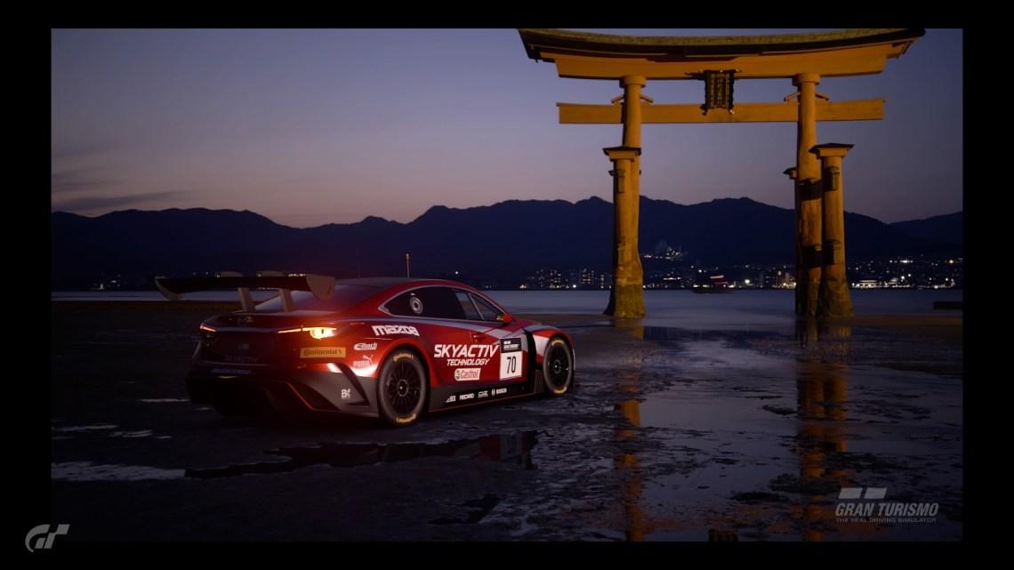 Otra remesa de coches llegan esta semana a Gran Turismo Sport
