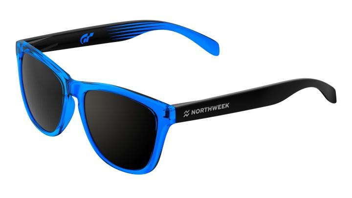 Gran Turismo Sport y Northweek presentan tres modelos de gafas de sol exclusivas.