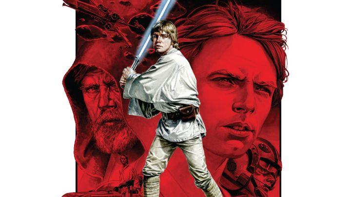Reseña | Star Wars: Las Leyendas de Luke Skywalker