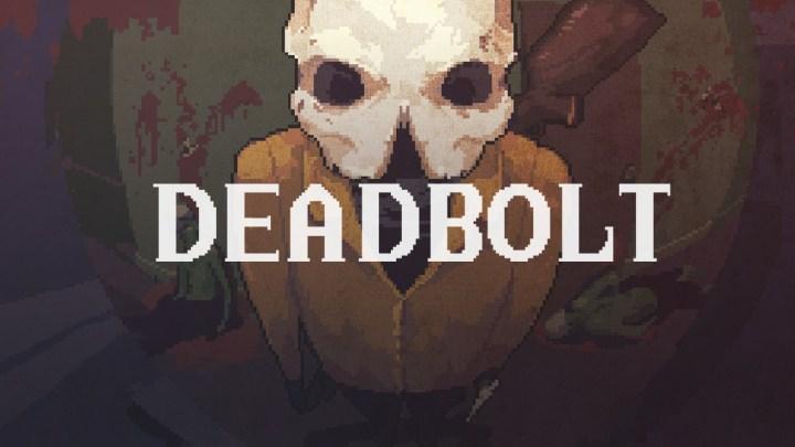 Deadbolt se lanzará este mes para PlayStation 4 y PS Vita