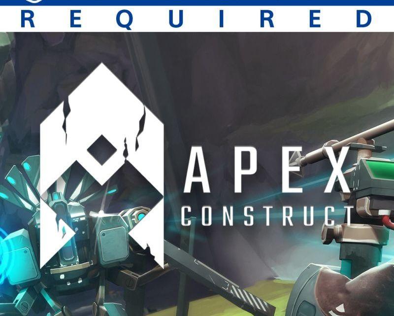 Análisis | Apex Construct
