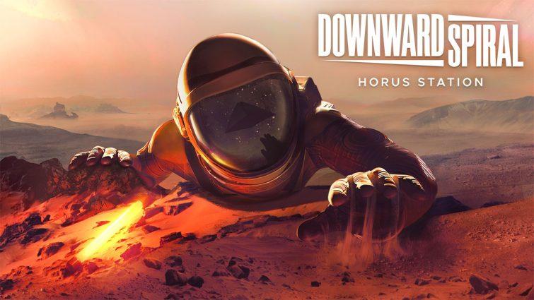 Downward Spiral: Horus Station llegará este verano a PlayStation 4
