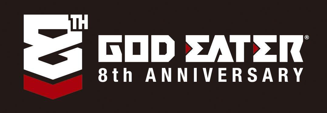 God Eater celebra su octavo aniversario y promete revelar algunas novedades