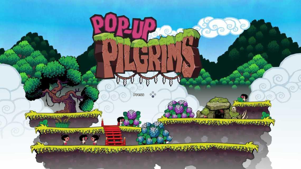 Análisis| Pop – Up Pilgrim
