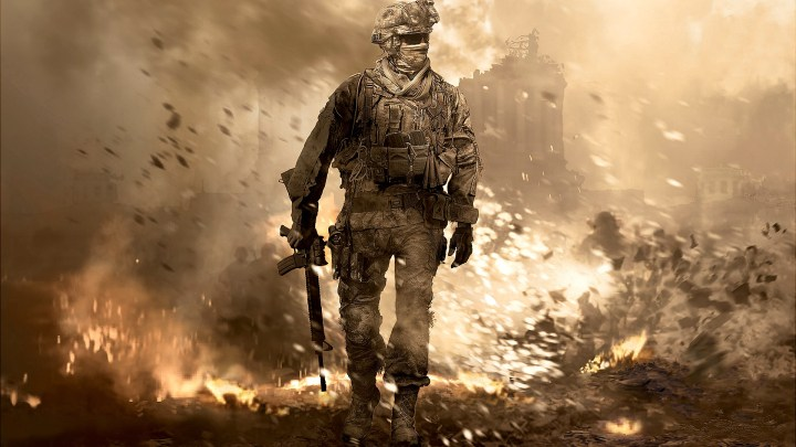 Listado en Amazon el lanzamiento de Call of Duty: Modern Warfare 2 Remastered