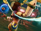 Darkstalkers Costumes Street Fighter V Screen 2