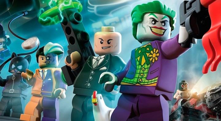 E3 2018   Warner Bros muestra el primer gameplay de LEGO DC Súper-Villanos
