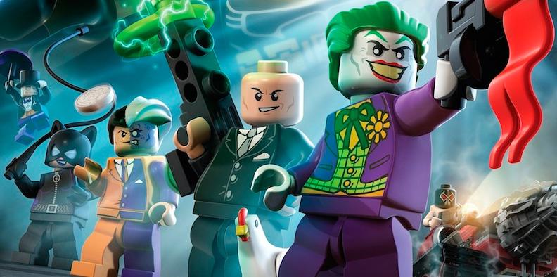 E3 2018 | Warner Bros muestra el primer gameplay de LEGO DC Súper-Villanos
