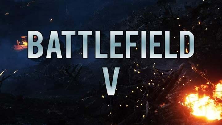 ¿Battlefield V será el juego principal del EA Play 2018?