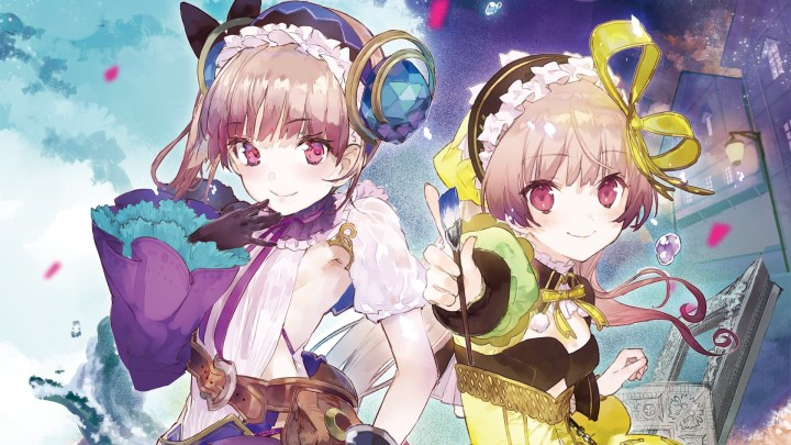 Análisis | Atelier Lydie & Suelle: The Alchemists and the Mysterious Paintings