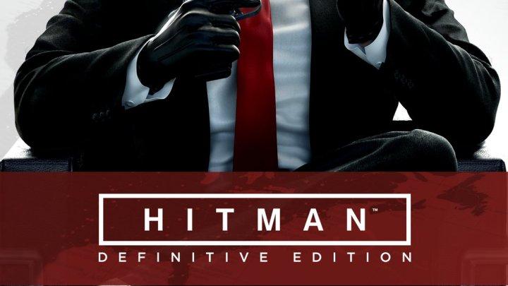 Warner Bros lanzará Hitman: Definitive Edition el próximo 18 de mayo para PS4 y Xbox One