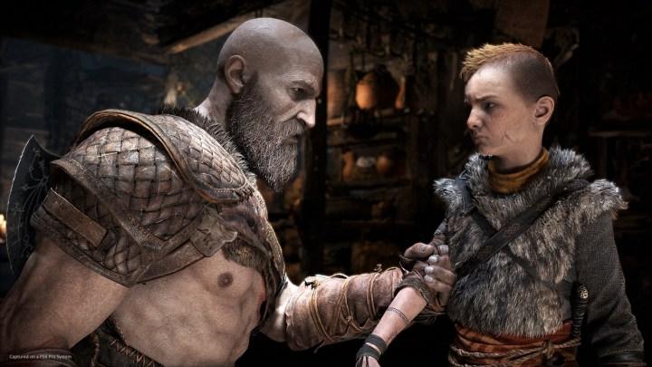 Cory Barlog: 'Quiero contar la historia entre God of War III y God of War'