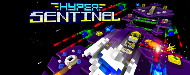 Tráiler y fecha de lanzamiento de Hyper Sentinel
