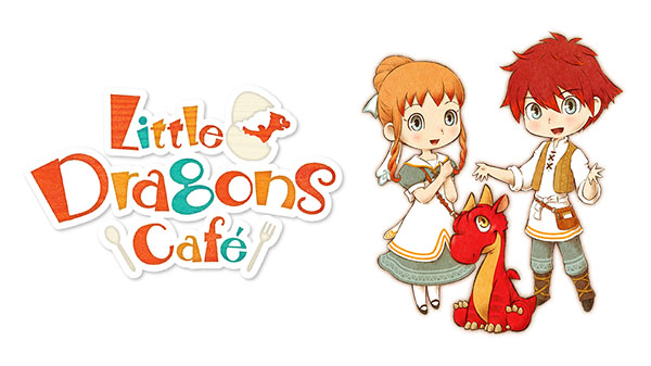 Little Dragons Cafe para PlayStation 4 y Switch se estrenará en Europa el 28 de agosto
