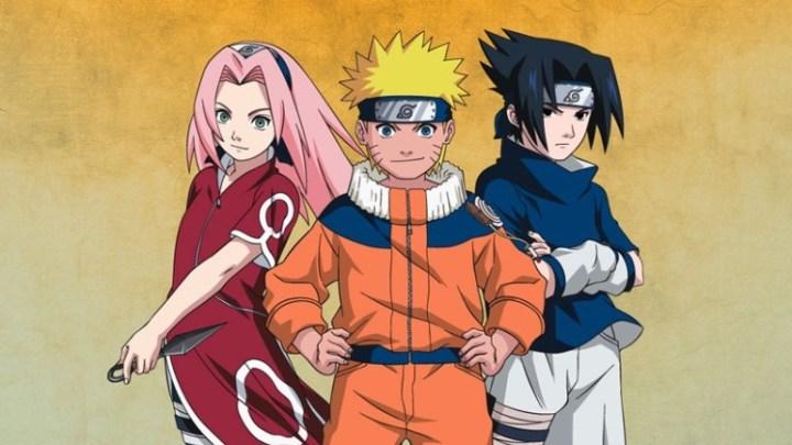 Naruto contará con una exposición en el Salón del Cómic de Barcelona