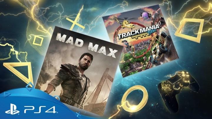 Ya disponible para descargar los juegos de PlayStation Plus de abril