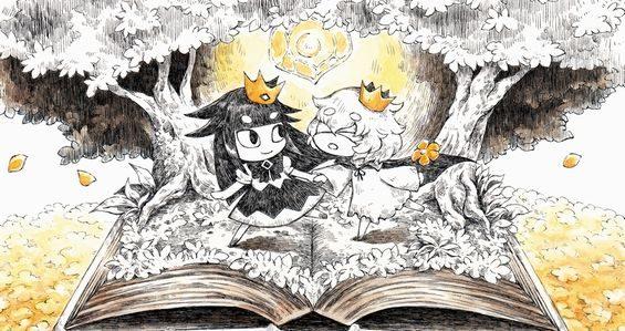 Descubre la sensacional historia de The Liar Princess and the Blind Prince en su nuevo tráiler
