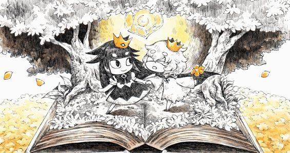 Descubre la sensacional historia de The Liar Princess and the Blind Prince en su nuevo tráiler