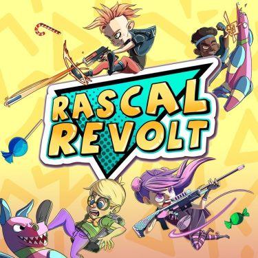Rascal Revolt