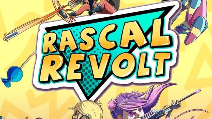 Análisis | Rascal Revolt