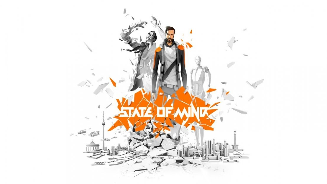 State of Mind muestra su jugabilidad en PS4 con un extenso gameplay