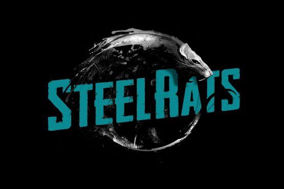 Steel Rats se deja ver en un nuevo vídeo basado en sus personajes principales