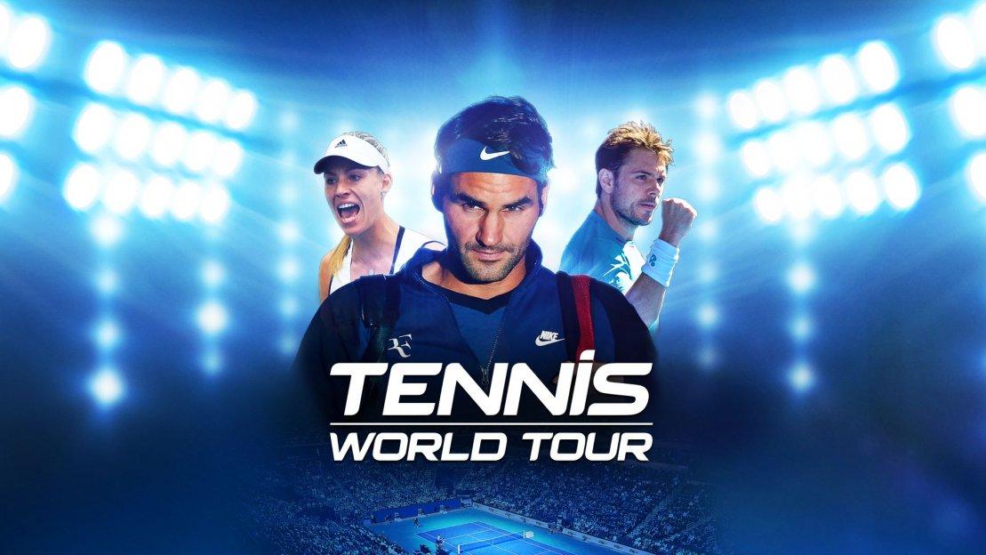 El modo online de Tennis World Tour sigue sin fecha. Definida la próxima actualización y futuros contenidos